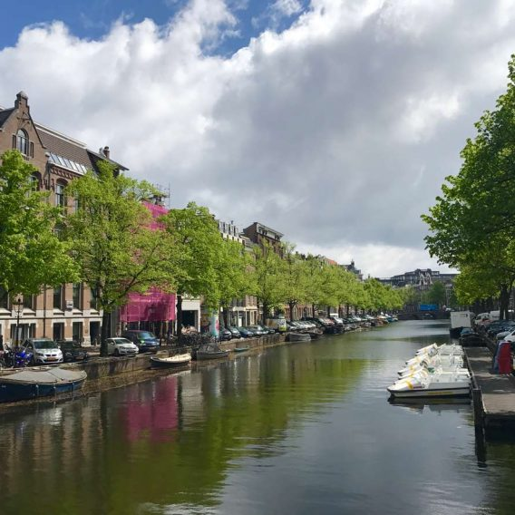 AMSTERDAM – FOOD AND OTHER TIPPS