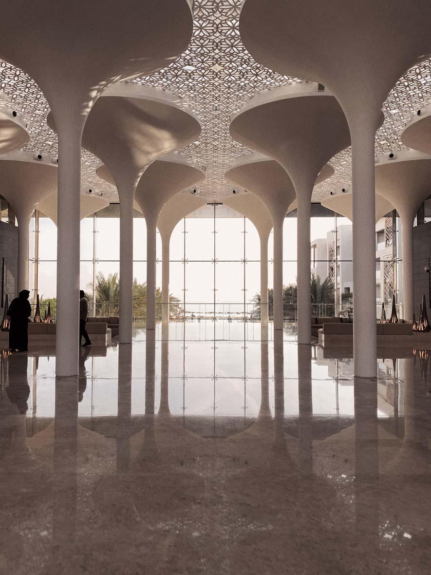 Kempinski Oman